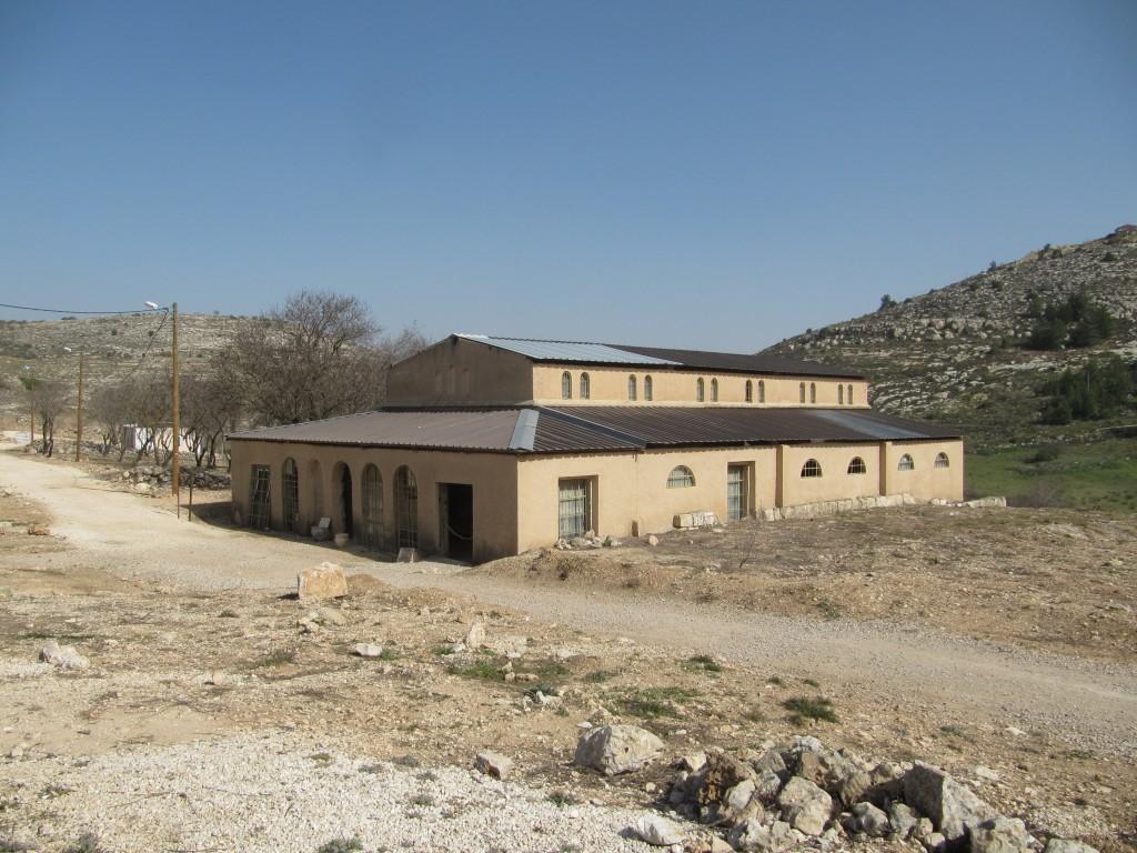 Shiloh (Biblical City)