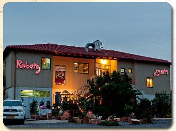 Roberg's Restaurant