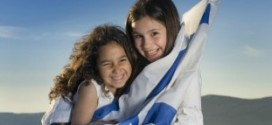 Happy Birthday Israel – Shining bright for 65 years