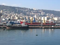 Postcard from Israel – Haifa
