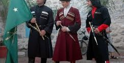 Faith in the Holy Land – Circassians