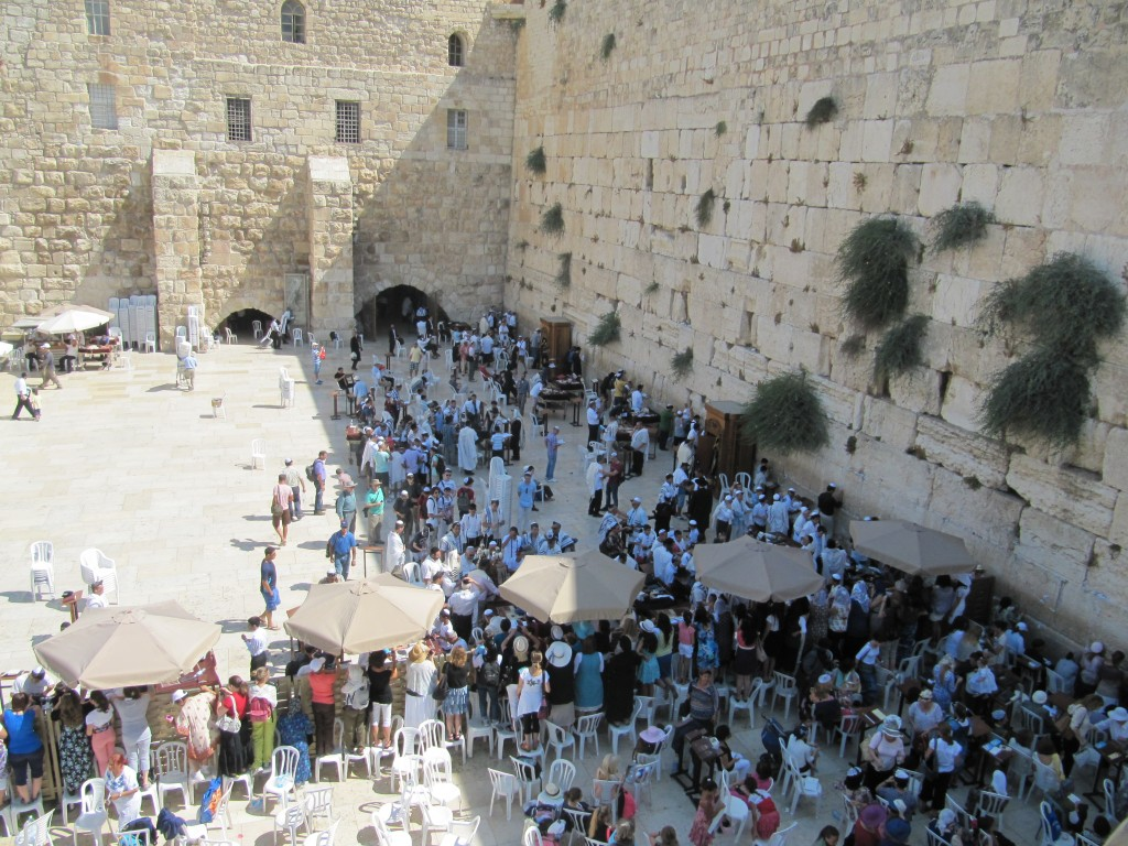Mount Zion to Jaffa Gate – Accessible Audio Walking Tour of the Old City of Jerusalem