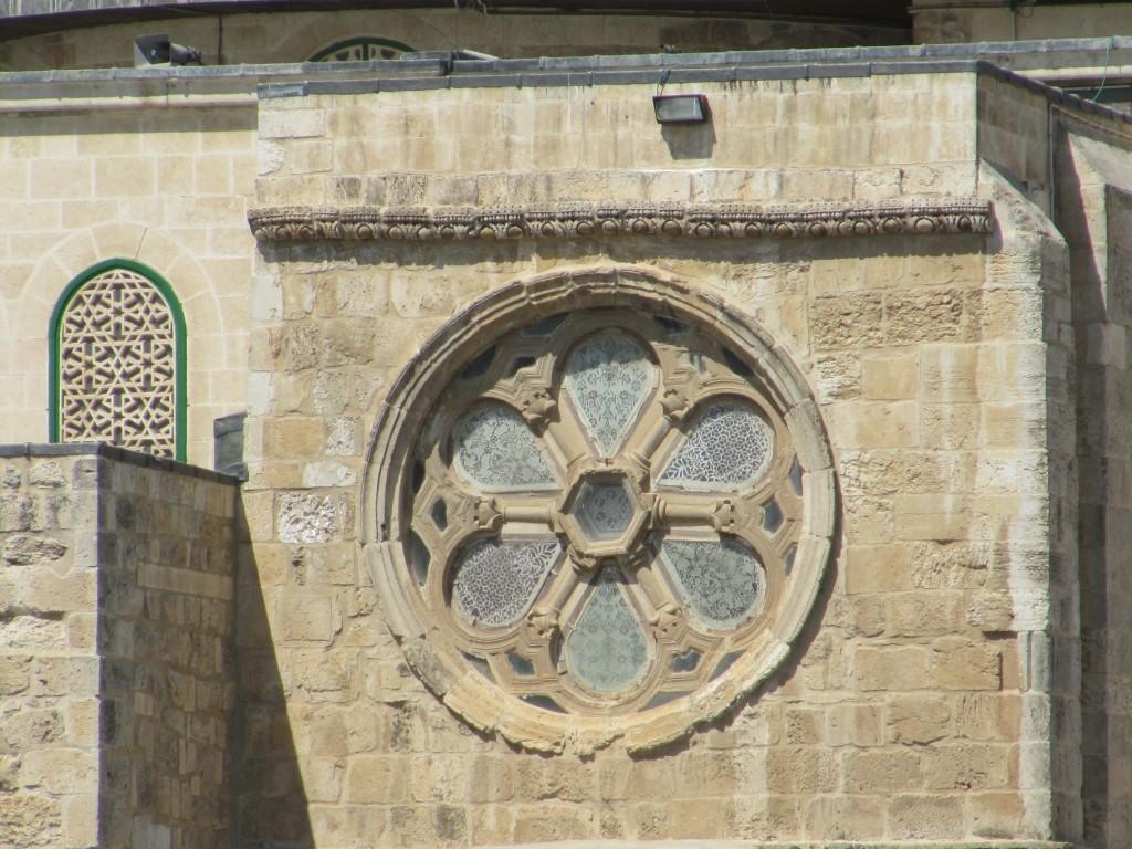 Temple Mount Compound