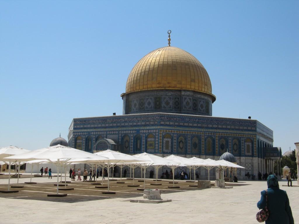 Jewish Quarter – Audio Walking Tour in the Old City of Jerusalem