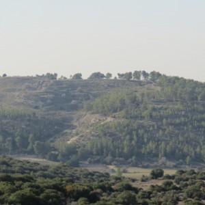 Tel Azeka