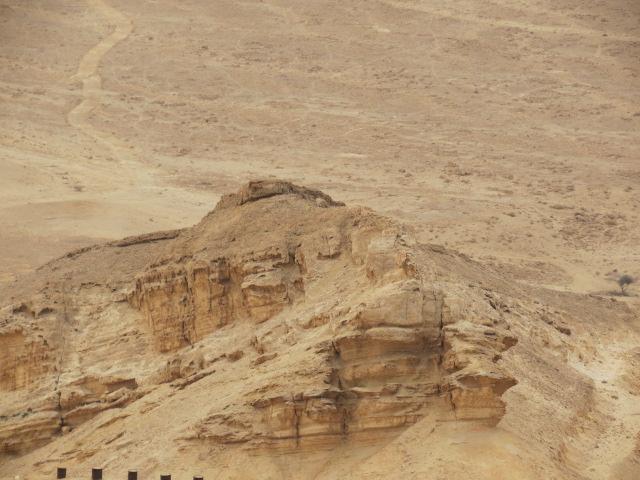 Ma'aleh Akrabim (Scorpions Ascent)