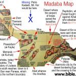 maps-bible-archeology-exodus-ancient-geographers-madaba-map-arabah-petra
