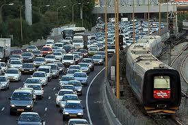 Transportation in Israel