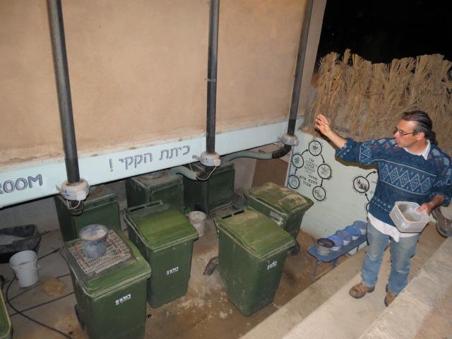 Kibbutz Lotan