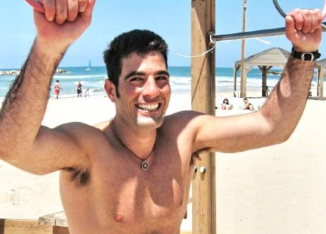 10 things you need to know about Israeli men