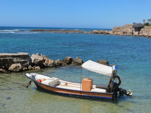 Port of Caesaria