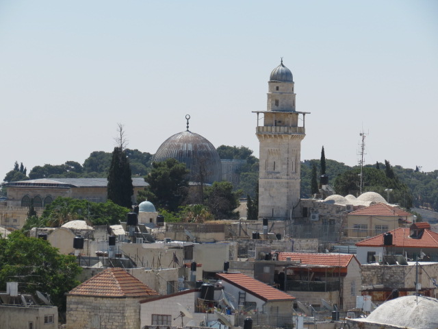 El Aqsa