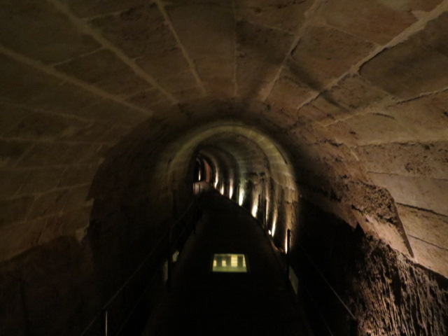 The Templars Tunnel