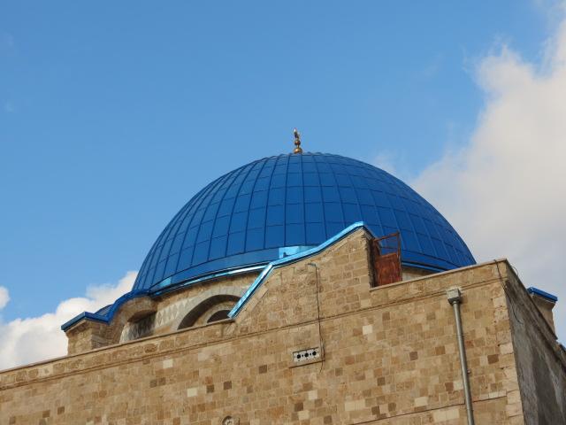 Zawayat El-Shadlia