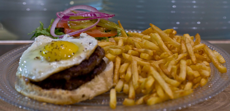 urbano hamburger