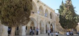 La Vieille Ville de Jérusalem