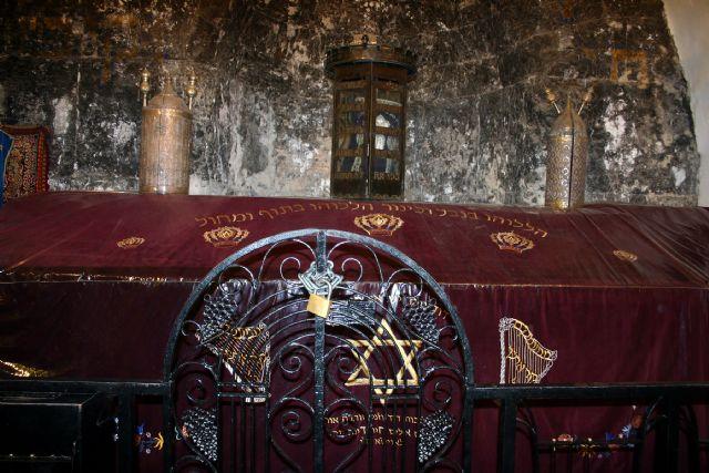 tomb of david