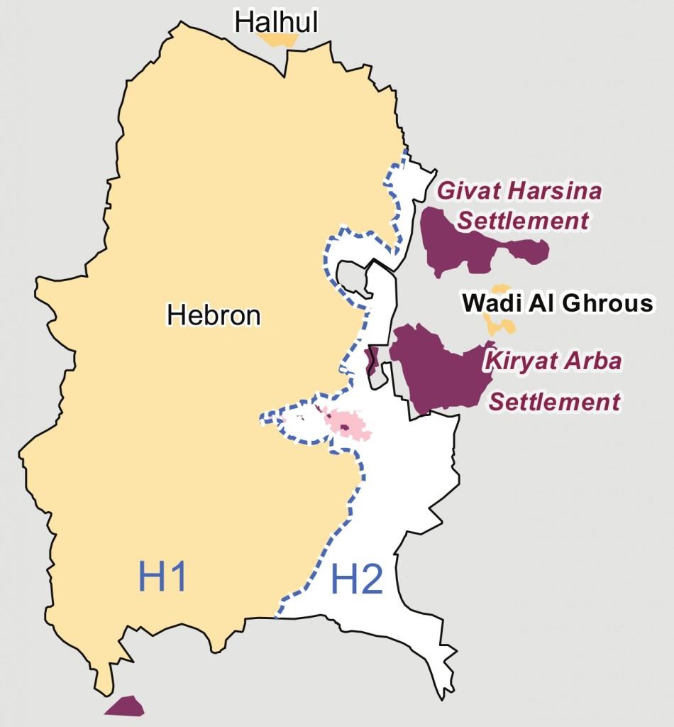 Tour Hebron (en Francais)