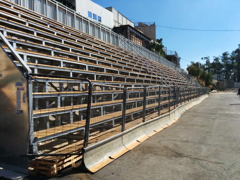 Lag B'Omer Stadium