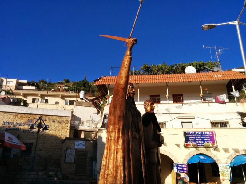 Sultan al-Atrash and Druze Tourism