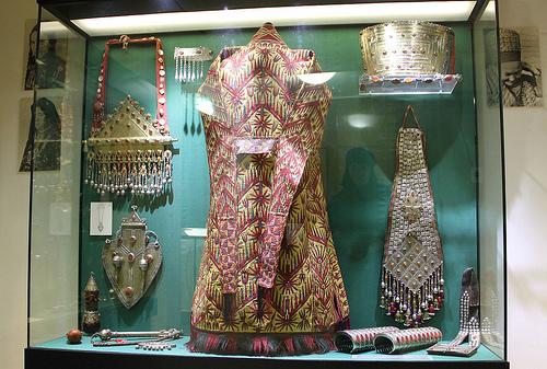 The Jerusalem Museum for Islamic Art