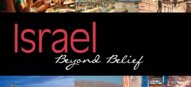 Discover why Israel is Beyond Belief