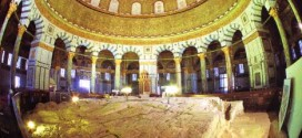 It's All About a Rock – Dome of the Rock