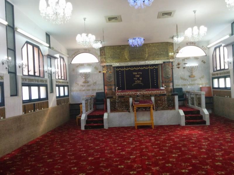 Karaite Synagogue, Ramla