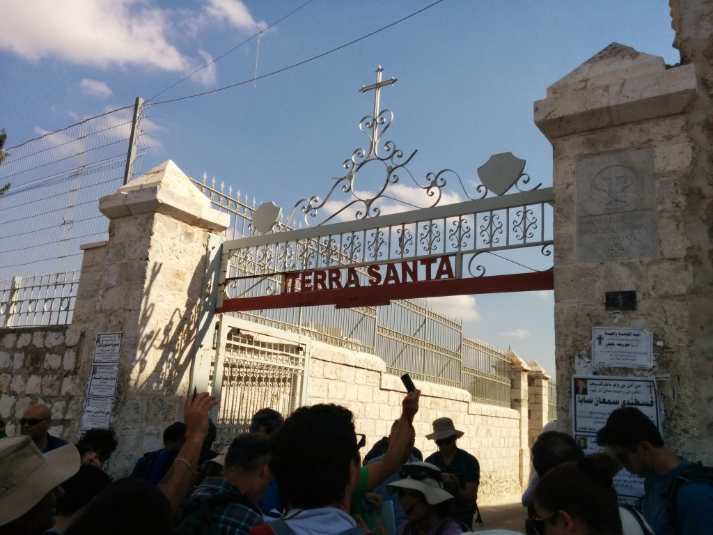 Terra Sancta School