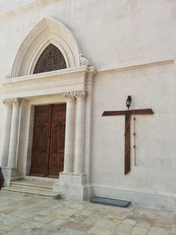The Hospice of St. Nicodemus and St. Joseph of Arimathea