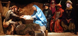 Christmas in Israel – Celebrating Christmas in the Holy Land