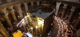 Church-of-the-Holy-Sepulchre-Inside