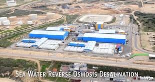 Ashkelon Seawater Desalination Plant