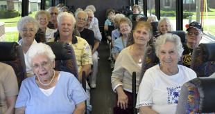 Seniors Trips to Israel