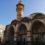 Al Omari Mosque Tiberias *