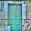 Palestinian Doors **